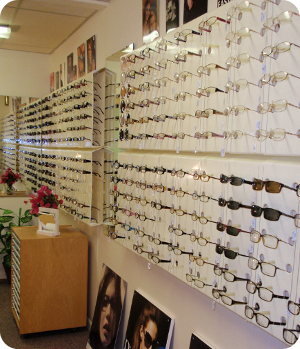 Greeman and Greeman Prescription Eyewear